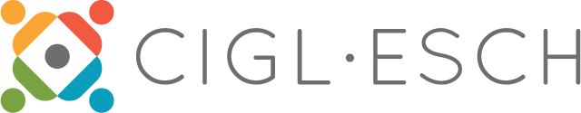 CIGL ESCH ASBL Logo